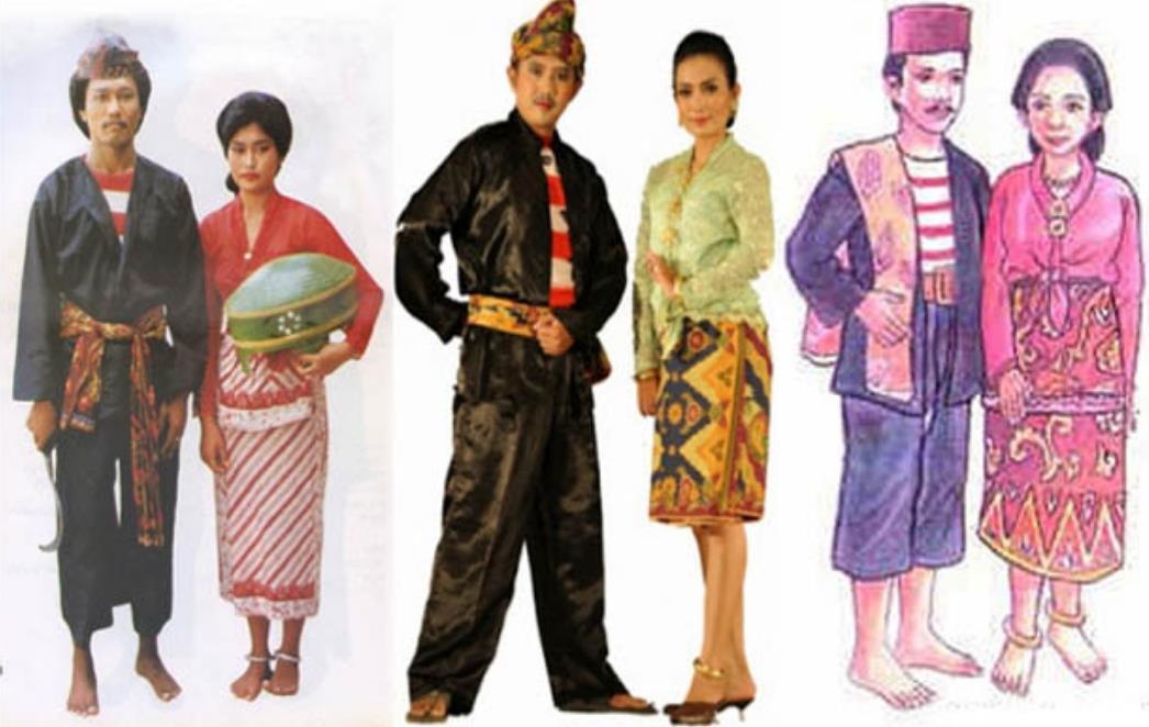 Pakaian Adat Jawa Timur Gambar Keunikan Dan Penjelasannya Lengkap