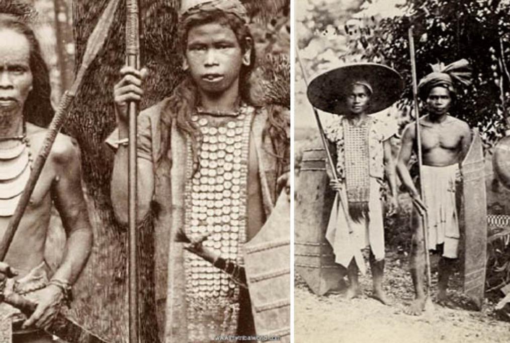 5+ Nama Pakaian Adat Kalimantan Tengah dan Keterangannya ...